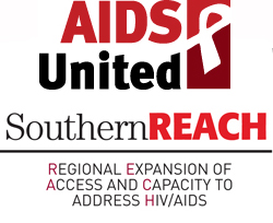 Aids United Southern Reach